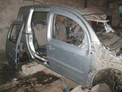 Сепаратор Renault Kangoo 2008-