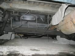 Лента крепления бензобака Renault Kangoo
