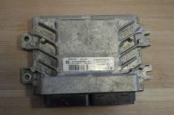 Блок управления двс. Nissan Almera, G11 Двигатель K4M