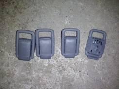 Кронштейн двери багажника. Mazda Axela Mazda Mazda3