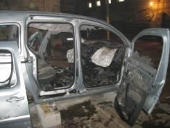 Крышка бачка омывателя Renault Kangoo