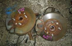 Ступица. Honda Fit, GE6 Двигатель L13A