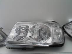Фара. Toyota Land Cruiser, FZJ100, HZJ105, UZJ100, FZJ105 Двигатели: 2UZFE, 1HZ, 1FZFE