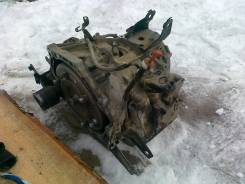 Автоматическая коробка переключения передач. Toyota: Corolla, Corolla Fielder, Allex, Corolla Spacio, Corolla Runx Двигатель 1NZFE