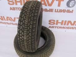 Dunlop Grandtrek SJ5. Зимние, без шипов, износ: 10%, 5 шт