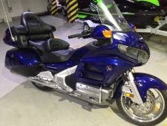 Honda Gold Wing. 1 832 куб. см., исправен, птс, без пробега