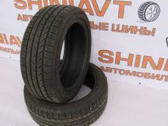 Bridgestone Blizzak LM-35. Зимние, без шипов, износ: 20%, 4 шт