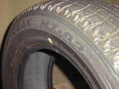 Bridgestone Blizzak MZ-02. Зимние, без шипов, износ: 10%, 1 шт