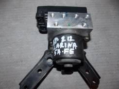 Блок abs. Toyota Carina, AT212 Двигатель 5AFE