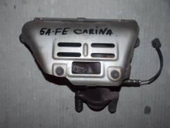 Коллектор выпускной. Toyota Carina, AT212 Двигатель 5AFE
