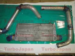 Интеркулер. Toyota Soarer, JZZ30