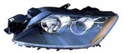 Фара. Mazda CX-7, ER, ER3P Двигатель L3VDT