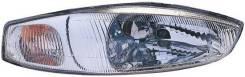 Фара. Mitsubishi Mirage Mitsubishi Colt