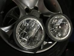 Фара противотуманная. Subaru Impreza WRX STI, GDB