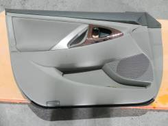Обшивка двери передней левой Toyota Camry ACV40 2GRFE