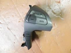 Кнопки круизконтроля Toyota Camry Camry Toyota ACV40 2AZFE