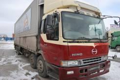 "Hino Profia FW. Продам грузовой фургон ""Бабочка"", 19 731 куб. см., 15 000 кг."