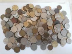 Более 200 монет одним лотом. БЕЗ Повторов