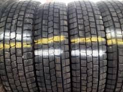 Dunlop DSV-01. Всесезонные, 2012 год, износ: 10%, 4 шт