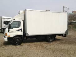 Hyundai HD65. В наличии. Абсолютно новый рефрижератор с завода Ю. Кореи , 3 907 куб. см., 3 700 кг.
