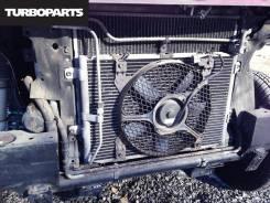 Радиатор кондиционера. Suzuki Escudo, TD01W, TA51W, TD11W, TA31W, TA01W, TA11W, TA01V, TD51W, TD61W, TD31W, TA01R Двигатели: G16A, H25A, H20A, RF, J20...