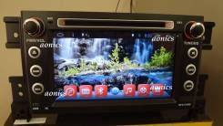 Штатная магнитола Suzuki Grand Vitara, Escudo 2005 - 2012 Android 4.4. Под заказ