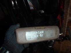 Светильник салона. Toyota Chaser, GX81