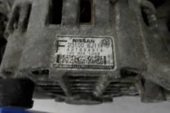 Генератор. Nissan Bluebird, EU14 Двигатель SR18DE