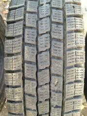 Dunlop SP LT. Зимние, без шипов, 2010 год, износ: 20%, 6 шт