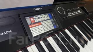 Поступление Casio! CDP-130, PX-860WЕ, CTK-4400, CTK-6250