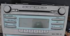Магнитола. Toyota Camry, ACV40