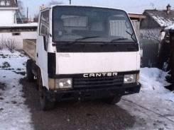Mitsubishi Canter. FE113B, 4D32