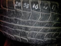 Dunlop Graspic DS1. Зимние, без шипов, 2000 год, износ: 20%, 1 шт