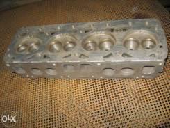 Головка блока цилиндров. ГАЗ 3102 Волга