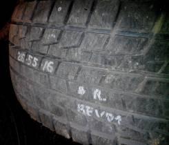 Bridgestone Blizzak Revo1. Зимние, без шипов, 2004 год, износ: 10%, 1 шт