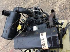 Двигатель в сборе. Yanmar Mini. Под заказ