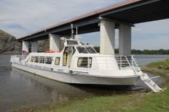 КС-110-32а. Год: 2012 год, длина 17,20м., двигатель стационарный, 240,00л.с., дизель