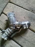 Патрубок воздухозаборника. Toyota Sienta, NCP81 Двигатели: 1NZFXE, 1NZFE