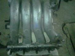 Коллектор впускной. Mitsubishi Lancer Cargo Mitsubishi Lancer Cedia, CS2A Двигатель 4G15