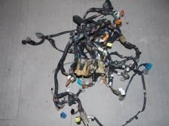 Панель приборов. Toyota Carina, AT212 Двигатель 5AFE