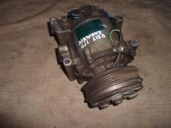Компрессор кондиционера. Honda Airwave, GJ1 Двигатель L15A