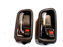 Ручка двери внутренняя. Toyota: Cresta, Kluger V, Crown Comfort, Crown, Gaia, Mark II, Chaser Двигатели: 1JZGTE, 1GFE, 2JZGE, 2LTE, 1JZGE, 2AZFE, 1MZF...