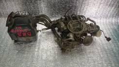 Карбюратор. Honda Orthia Honda Domani Honda Integra Двигатель B18B