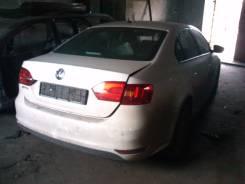Volkswagen Jetta. CLRA