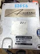 Блок управления двс. Toyota Supra, JZA70 Toyota Mark II, JZX81 Двигатель 1JZGTE