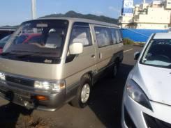 Nissan Caravan. E24, TD27TI