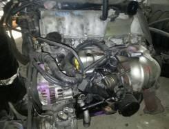 Продажа двигатель на Mazda MPV LVLR WL