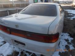 Половина кузова. Toyota Chaser, JZX90, GX90