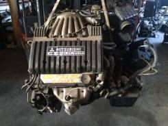 Двигатель в сборе 6A13
