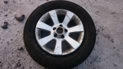 Диск колеса. Volkswagen Tiguan